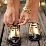Thời trang - Thu 2014: Đừng bỏ qua đôi giày của phái mạnh!