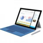 Thời trang Hi-tech - Microsoft Surface Pro 3 bắt đầu bán ra, giá 17 triệu đồng