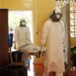 """Tin tức trong ngày - Mỹ đã có vũ khí chống lại """"virus sát thủ"""" Ebola?"""