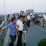 Tin tức trong ngày - CA Hà Nội khẳng định đã tìm thấy xác chị Huyền