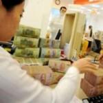 Tài chính - Bất động sản - Lãi suất cho vay giảm chậm hơn huy động