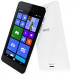 Thời trang Hi-tech - Q-Smart sắp tung loạt điện thoại Windows Phone đầu tiên