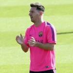Bóng đá - Barca: Messi tái xuất, săn Boateng tăng chất thép