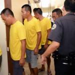 Tin tức trong ngày - Philippines bỏ tù 12 ngư dân Trung Quốc