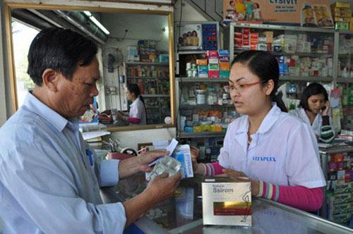 Bộ Y tế cảnh báo lạm dụng kháng sinh có thể tử vong - 1
