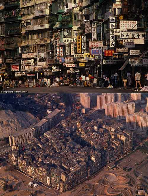9 thị trấn kỳ lạ nhất hành tinh - 1