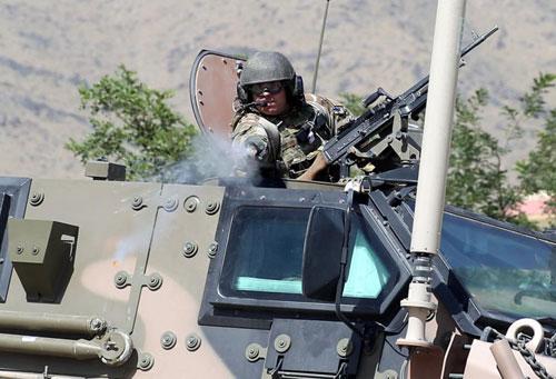 Tướng Mỹ bị đồng minh bắn chết ở Afghanistan - 2