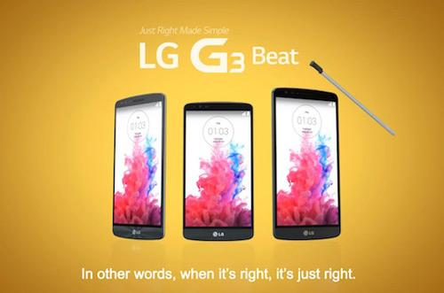 Điện thoại cao cấp LG G3 Stylus lộ video - 3