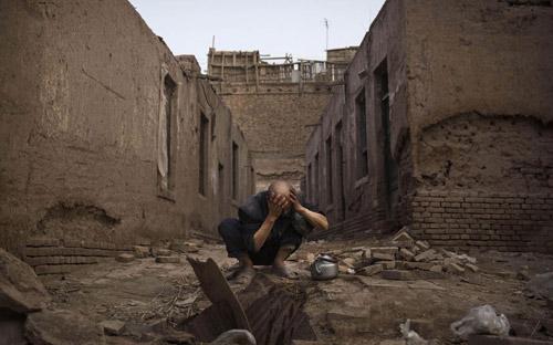 Ảnh: Cuộc sống của người Hồi giáo ở Tân Cương - 1