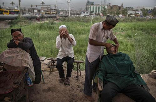 Ảnh: Cuộc sống của người Hồi giáo ở Tân Cương - 14