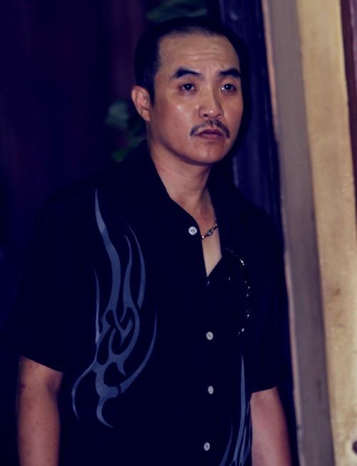 Những diễn viên Việt đóng khung vai côn đồ, ác nữ - 2