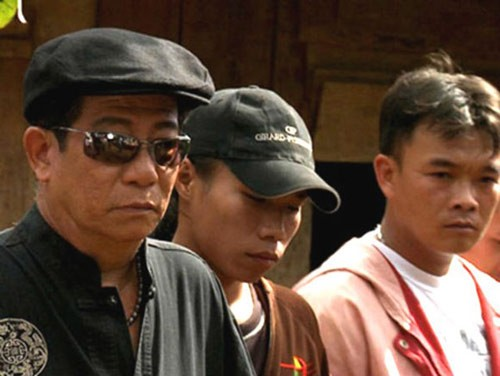 Những diễn viên Việt đóng khung vai côn đồ, ác nữ - 4