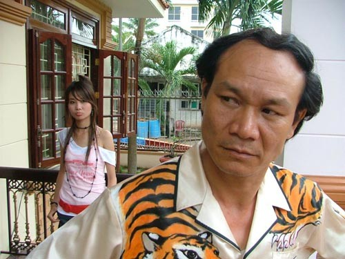 Những diễn viên Việt đóng khung vai côn đồ, ác nữ - 5