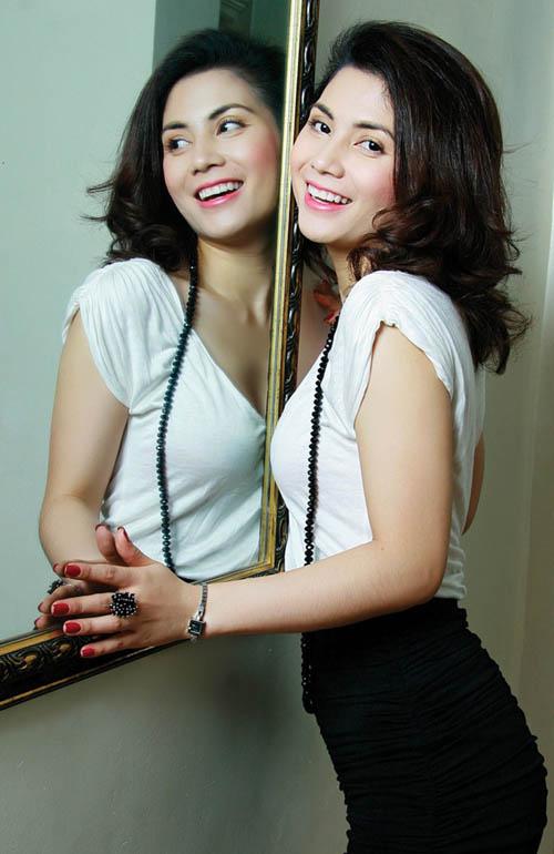Những diễn viên Việt đóng khung vai côn đồ, ác nữ - 6