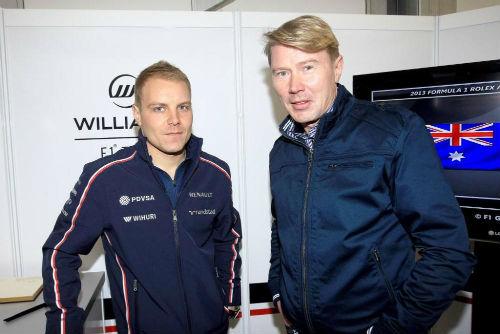 Tin F1: McLaren được khuyên nên mua tài năng trẻ Bottas - 1