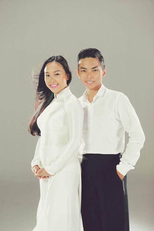 Đoan Trang làm MV cùng học trò Bước nhảy hoàn vũ nhí - 1