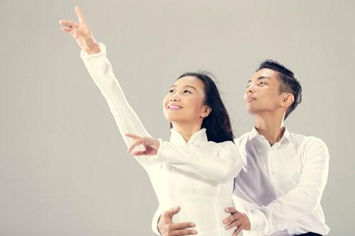 Đoan Trang làm MV cùng học trò Bước nhảy hoàn vũ nhí - 2