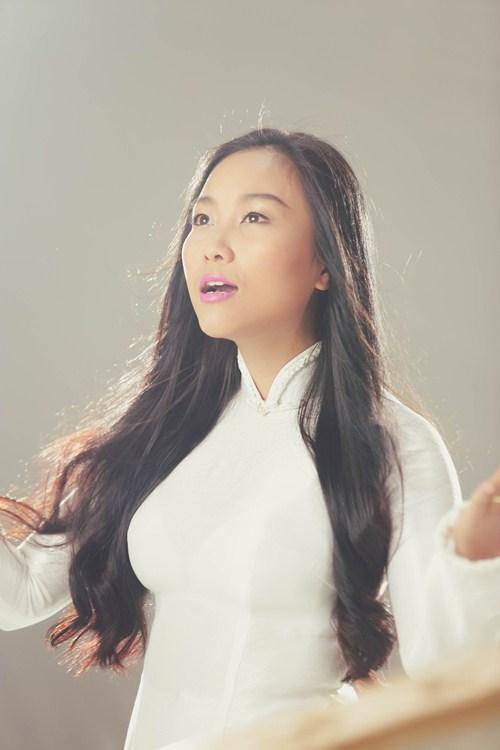 Đoan Trang làm MV cùng học trò Bước nhảy hoàn vũ nhí - 4