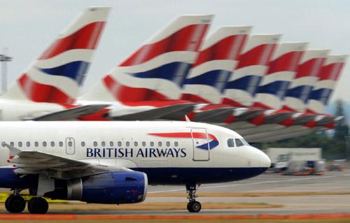 Hàng không Anh ngừng bay tới Tây Phi vì sợ virus Ebola - 1