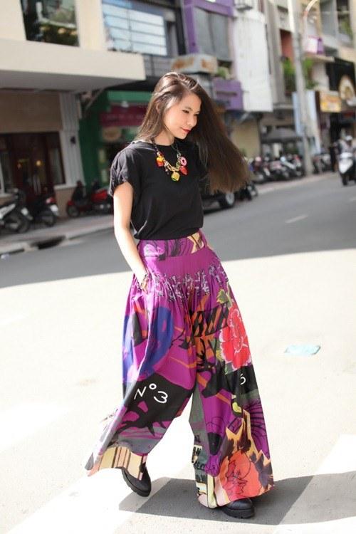 Yêu em, cô gái Sài Gòn… - 1
