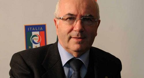 Tavecchio và nỗi hổ thẹn của bóng đá Ý - 1