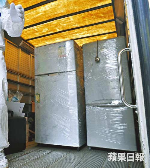 Hong Kong xử nghịch tử giết bố mẹ, chặt xác phi tang - 2
