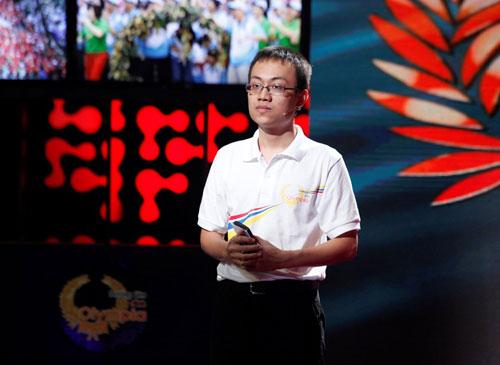 VTV giữ nguyên kết quả chung kết Olympia lần thứ 14 - 2