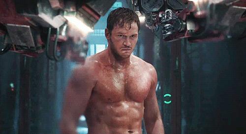 Chris Pratt: Gã bồi bàn mập ú 1 bước thành siêu sao - 3