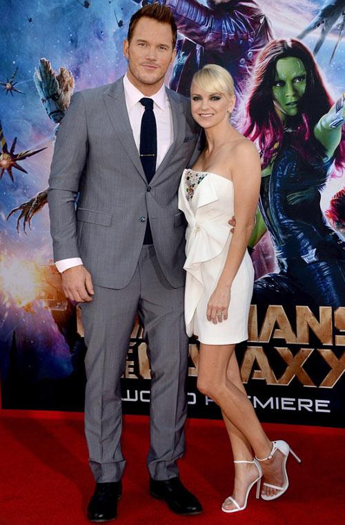 Chris Pratt: Gã bồi bàn mập ú 1 bước thành siêu sao - 4