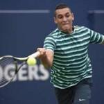 Thể thao - Tin HOT 6/8: Tài năng trẻ Kyrgios tiến bước ở Rogers Cup