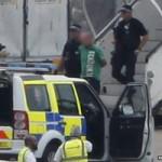 Tin tức trong ngày - Chiến đấu cơ Anh buộc máy bay hạ cánh khẩn cấp