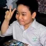 """Bạn trẻ - Cuộc sống - Thần đồng 12 tuổi với """"gia tài"""" kiến thức đồ sộ"""
