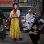 Tin tức trong ngày - Ảnh: Cuộc sống của người Hồi giáo ở Tân Cương