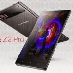 Thời trang Hi-tech - Lenovo Vibe Z2 Pro màn hình QHD giá đắt