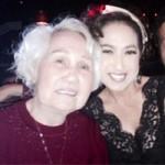 Danh ca Ý Lan về Mỹ mừng thọ mẹ Thái Thanh