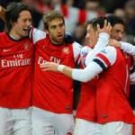 """Bóng đá - Arsenal vẫn cần một """"máy cày"""""""
