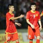 """Bóng đá - """"Đội tuyển VN có thể bị loại ở vòng bảng AFF Cup"""""""