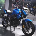 Ô tô - Xe máy - Xe côn tay giá rẻ Suzuki Gixxer 150 lên kệ