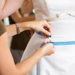 Thời trang - Lưu ý cho cô dâu khi may đo váy cưới