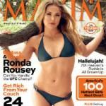 Thể thao - Võ sỹ MMA Rousey chia sẻ chuyện hậu trường