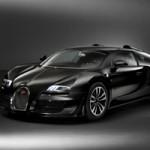 Ô tô - Xe máy - Siêu xe Bugatti Veyron công suất 1.500 mã lực sắp ra mắt