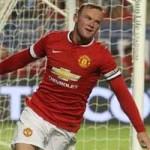Bóng đá - Nhiệm vụ của Rooney: Thủ lĩnh và bàn thắng