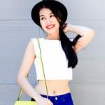 Thời trang - Yêu em, cô gái Sài Gòn…