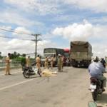 Tin tức trong ngày - Tai nạn do phóng nhanh, 2 vợ chồng chết tại chỗ