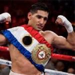 Thể thao - Boxing: Amir Khan hẹn quyết chiến Pacquiao, Mayweather
