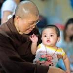 Tin tức Sony - Trẻ ở chùa Bồ Đề có tên giống nhau đến kỳ lạ, vì sao?