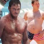 Phim - Chris Pratt: Gã bồi bàn mập ú 1 bước thành siêu sao