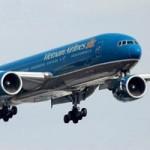 Tin tức trong ngày - Ăn cắp áo phao VNA còn đổ vạ cho nhân viên hàng không