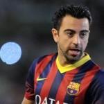 Bóng đá - Tiền vệ trung tâm hay nhất: Xavi xếp trên Pirlo
