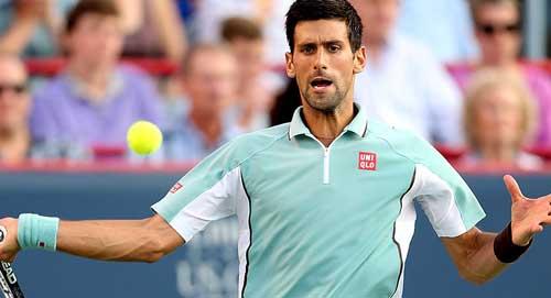 Djokovic – Monfils: Đối thủ cứng đầu (V2 Rogers Cup) - 1